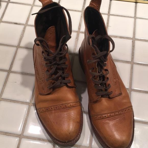 Aldo Shoes | Aldo Ankle Boots | Poshmark